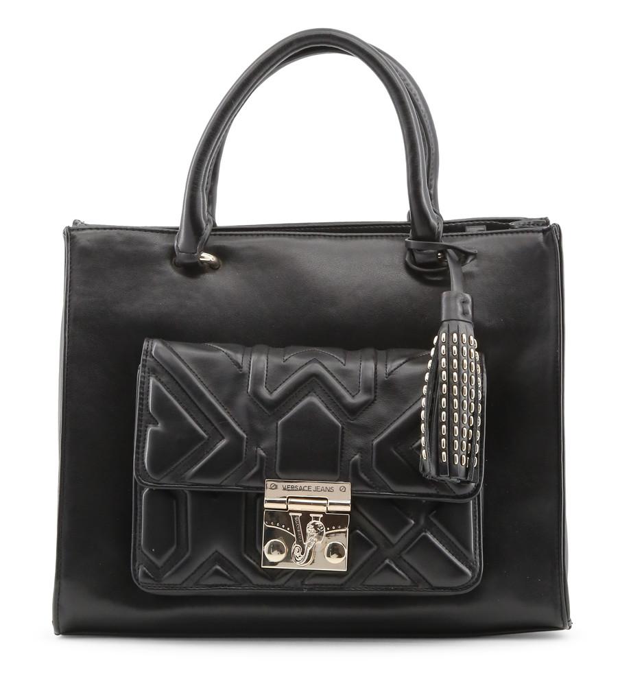Kabelka Versace Jeans Černá E1VQBBO6 75461 - Kabelky a tašky - Galanto.cz c6e8736473e