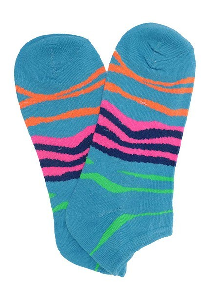 ... Bavlněné ponožky  Pesail reflexní kotníkové ponožky 3 páry 5ba5b37873