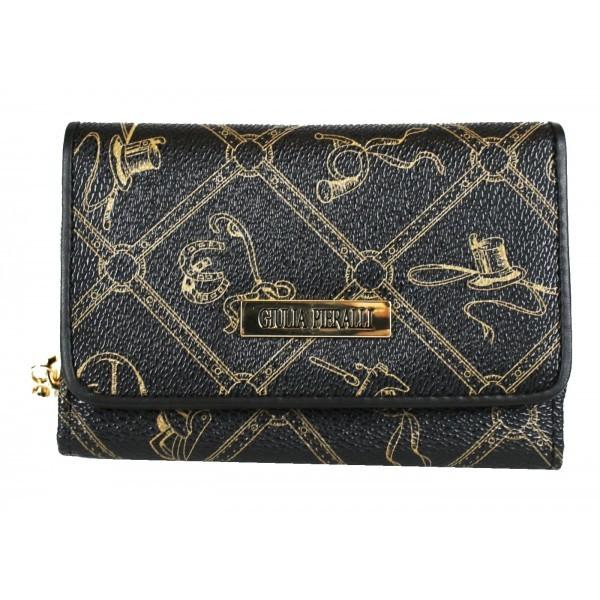 Dámská peněženka Giulia Pieralli M277 095S-nero 56f87a9b9f