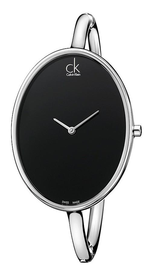 Hodinky Calvin Klein Šedé K3D2S1 - Hodinky - Galanto.cz 94007284f40