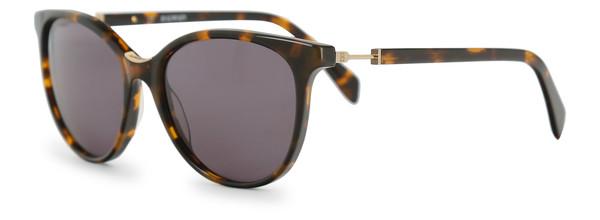 Sluneční brýle Balmain Hnědé BL2102