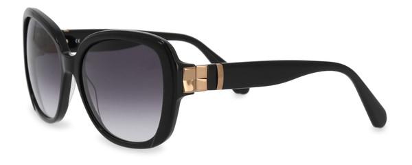 Sluneční brýle Balmain Černé BL2044