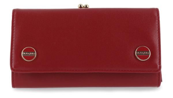 Peněženka Blu Byblos Červená FOLLOW_685806