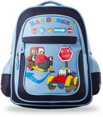 Dětský batoh Bag Street modrý