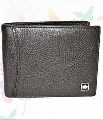 Pánská peněženka kožená Bag Street 5254
