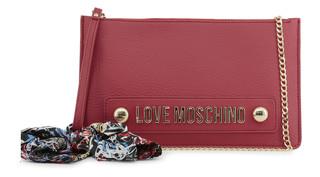 Kabelka Love Moschino Červená JC4124PP16LV
