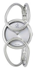 Hodinky Calvin Klein Šedé K4C2M1