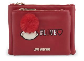 Kabelka Love Moschino Červená JC4075PP16LK