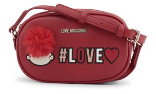 Kabelka Love Moschino Červená JC4069PP16LK