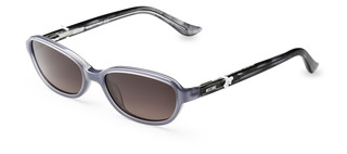 Sluneční brýle Moschino Šedé MO127S