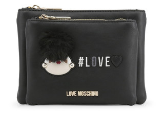 Kabelka Love Moschino Černá JC4075PP16LK