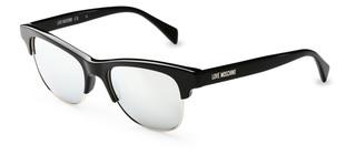 Sluneční brýle Moschino Černé ML582S