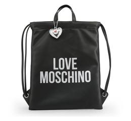 Batoh Love Moschino Černý JC4094PP16LM