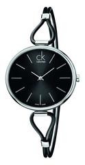 Hodinky Calvin Klein Černé K3V231