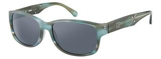 Sluneční brýle Guess Modré GU6755