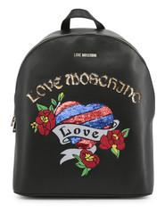 Batoh Love Moschino Černý JC4058PP16LJ
