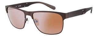 Sluneční brýle Guess Hnědé GU6807