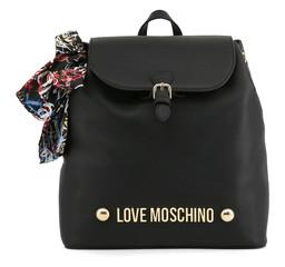 Batoh Love Moschino Černý JC4123PP16LV