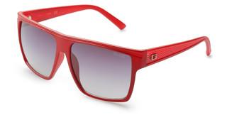 Sluneční brýle Guess Červené GF0158