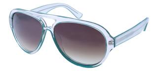 Sluneční brýle Dsquared2 Bílé DQ0182