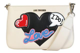 Kabelka Love Moschino Bílá JC4108PP15LT
