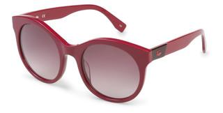 Sluneční brýle Lacoste Fialový L851S