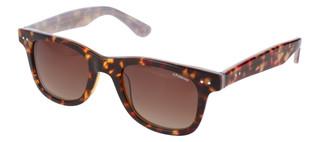 Sluneční brýle Polaroid Hnědé X8400