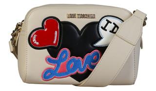 Kabelka Love Moschino Bílá JC4111PP15LT