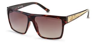 Sluneční brýle Guess Hnědé GG2053