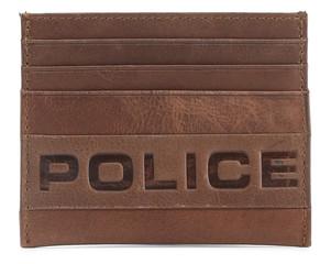 Peněženka Police Hnědá PT288257