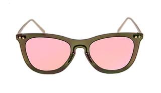 Sluneční brýle Ocean Sunglasses Fialový GENOVA