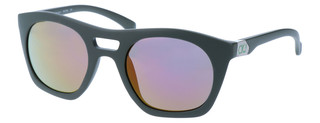 Sluneční brýle Calvin Klein Zelené CKJ734S