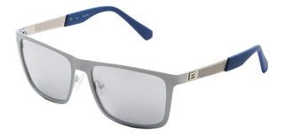 Sluneční brýle Guess Bílé GU6842