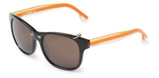 Sluneční brýle Diesel Černé DL0048