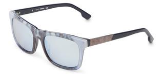 Sluneční brýle Diesel Modré DL0120