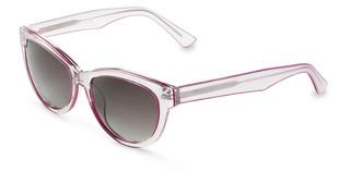 Sluneční brýle Dsquared2 Šedé DQ0173