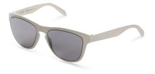 Sluneční brýle Calvin Klein Bílé CK3165S