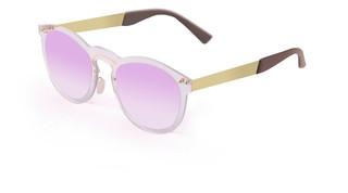 Sluneční brýle Ocean Sunglasses Fialový IBIZA