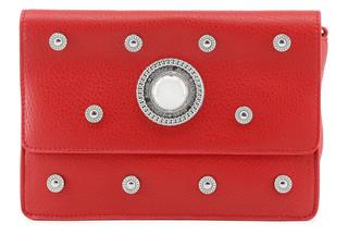 Kabelka Versace Jeans Červená E1VQBBR6_75429