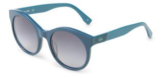 Sluneční brýle Lacoste Modré L851S