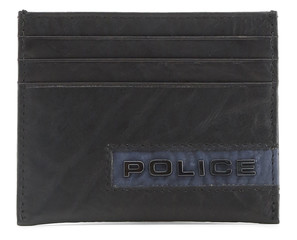 Peněženka Police Černá PT308257