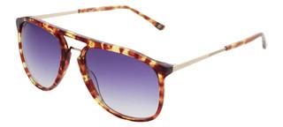 Sluneční brýle Vespa Hnědé VP2202