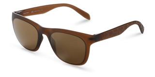 Sluneční brýle Calvin Klein Hnědé CK3163S