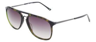 Sluneční brýle Vespa Zelené VP2202