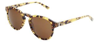 Sluneční brýle Vespa Hnědé VP2201