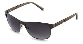 Sluneční brýle Guess Šedé GG2098