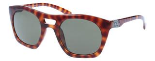Sluneční brýle Calvin Klein Hnědé CKJ734S