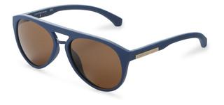 Sluneční brýle Calvin Klein Modré CKJ800S