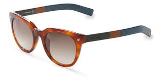 Sluneční brýle Dsquared2 Hnědé DQ0208