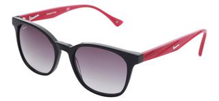 Sluneční brýle Vespa Černé VP1202